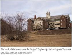 Những Bóng Ma Trong Nhà Trẻ St. Joseph của Công Giáo La Mã  Chúng Tôi Đã Nhìn Thấy Các Nữ Tu Giết Trẻ Em